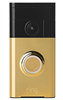 DOORBELL-POLISHED BRASS